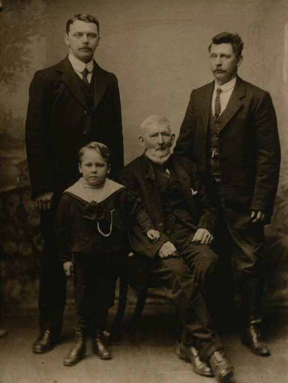 4 Generations of Flowers (Better Res).jpg