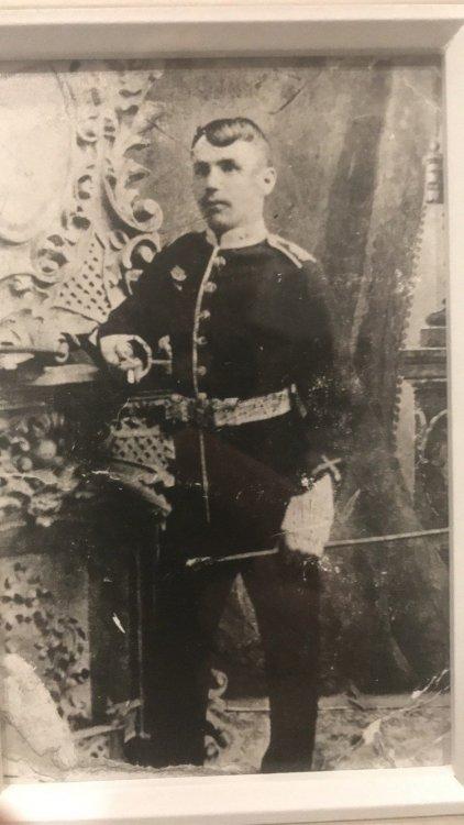John Mannion (1914) - Great Great Grandad.jpg