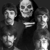 Death Watch Beatle